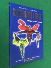 Waid Ross KINGDOM COME Classici Fumetto Repubblica SERIE ORO n.30 (2005) OTTIMO