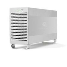 OWC Mercury Elite eSATA 2tb DAS Server 2x1000gb Seagate BarraCuda Drives