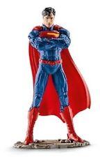 PERSONAGGIO SUPERMAN SCHLEICH JUSTICE LEAGUE