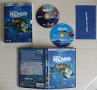 COLLECTOR 2 DVD PAL WALT DISNEY PIXAR LE MONDE DE NEMO N° 72 ZONE 2