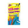 Artbox Pack de 8 Couleur Magique Swap Stylos Feutre Pointe Changement Fibre