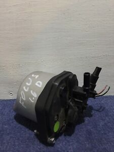 2012 Ford Focus Mk2 Fuel filter AV6Q9155AA Diesel VAL21100