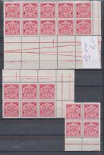 LATVIA SELECTION OF 20 stamps MNH,10 LATU