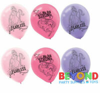 Disney Tangled Rapunzel Printed Latex Balloons Party Decoration Supplies