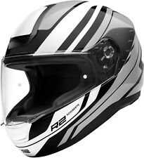 Helm Integralhelme Schuberth R2 Enforcer grau L