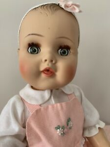 """Vintage American Character 1950's Tommy Toodles 22"""""""