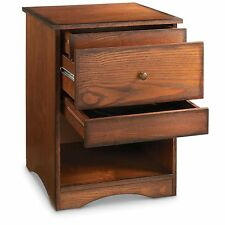 Hide A Gun Drawer Concealment End Table Night Stand Pistol Revolver Safe Storage