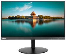 """Lenovo ThinkVision T22i-10 (21,5"""") - 54.6cm LED Bildschirm (61A9MAR-1EU) *NEU*"""