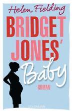 Bridget Jones' Baby von Helen Fielding (2016, Taschenbuch)