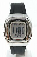 Orologio Casio w-e10 vintage watch digital clock module 2470 light display montr