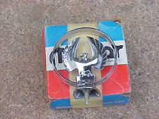 1964 1965 1966 Chrysler Imperial HOOD ORNAMENT NOS MoPar
