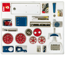 Wilesco D 415  Live Steam Traction Engine KIT - Ship from USA
