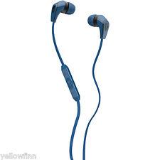 Skullcandy S2FFDM interni Auricolari auricolare Cuffie da DJ con Microfono Blu Royal
