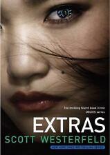 Extras by Scott Westerfeld (2007, Hardcover)