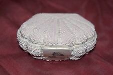 "Just the Right Style Shoe "" From The Sea"" Shell Purse #26402 Willitts Raine Nib"