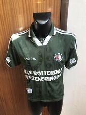 Maillot Foot Ancien Feyenoord Taille S