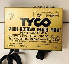 Tyco Model Train Hobby Transformer Model 899B