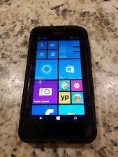 Nokia Lumia 635 - 8GB - Matte Black (AT&T) Smartphone