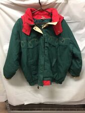 Vintage Rock Creek Casuals Women's Winter Coat w/ Detachable Hood Sz 18/20 (XL)