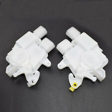 New Power Door Lock Actuator Left & Right Pair Set for Honda Accord Acura TL TSX