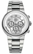 New Philip Stein Active 45mm Chronograph Men's Watch 32-AW-SS