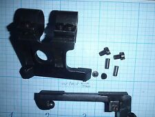 Kochetov PU rifle scope mount for Mosin Nagant full set. Soviet Russia made