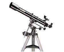 Télescope SkyWatcher Capricorn-70 70/900 Eq-1 Compléte Bkr709eq1