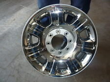 "20"" aluminum rims for Ford Super Duty"