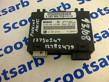 SAAB 9-3 93 Parking Park Assistant Sensor ECU 2008 - 2010 12780247 4D 5D CV