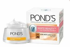 POND'S White Beauty Sun Protection SPF 30 PA++ Day Cream, 50gm + Free Shipping