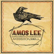 Amos Lee - Mission Bell [New CD] Ecopak - Biodegradable Pkg