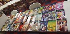 RICK AND MORTY ONI PRESS COMIC 1 - 23 + EXCEED EXCLUSIVES 8 - 16    ex1