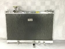 TOYOTA NOAH VOXY R80 3ZR-FAE 2014~ COMPLETE ALUMINUM RADIATOR, READ DESC