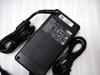 Original OEM 330W 19.5V 16.9A Charger for DELL Alienware Y90RR XM3C3 ADP-330AB