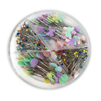 Crafters Dream Assorted Dressmakers, Sewing and Craft Pins - 240 Pack.