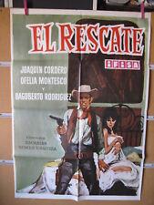 A5495 EL RESCATE JOAQUIN CORDERO