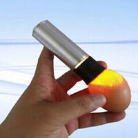 Portable Candler Tester Incubator Candling Lamp for Light Dark Hatching Eggs CBW