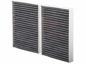 For 2017-2018 BMW 540i xDrive Cabin Air Filter 95976JH 3.0L 6 Cyl