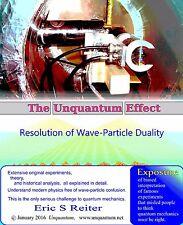 The Unquantum Effect eBook CD 2016