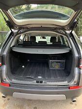 Tappeto In Gomma Vano Bagagli Land Rover Discovery Sport