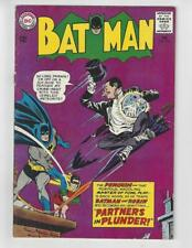 Batman #169/Silver Age DC Comic Book/2nd SA Penguin/FN+