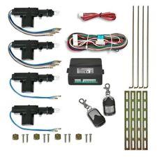 universal Zentralverriegelung + Funk Fernbedienung für viele Nissan Modelle