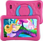Android 8.1 Kids Tablet Pc Dual Camera 32gb Wifi Quad Core For Children Learning