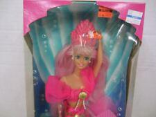 Vintage 1993 Mattel 10393 FOUNTAIN MERMAID BARBIE Barbie Doll NRFB New