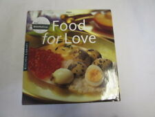 Good - FOOD FOR LOVE. - No Author. 1998-01-01 First Edition. Marks & Spencer