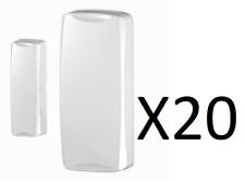 """20"" Safetymind Wireless 8800-345 Wireless Sensor Compatibale Honeywell 5800MINI"