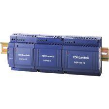 TDK-Lambda dsp100-12 DIN Rail alimentazione elettrica
