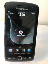 BlackBerry Torch 9860 - Black (Unlocked) Smartphone Mobile