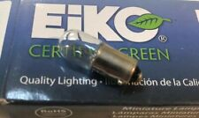 EIKO 1893 Lamp Miniature Light Radio Display 14v Bulb Pack Of 10 ~ New