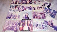 ROMULUS ET REMUS ! s corbucci steve reeves jeu 16 photos cinema lobby cards 1962
